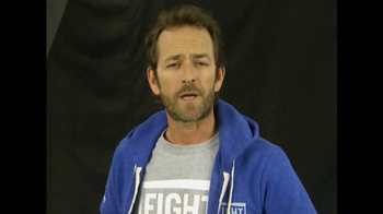 Fight Colorectal Cancer TV Spot, 'Take Control' Featuring Luke Perry - Thumbnail 5