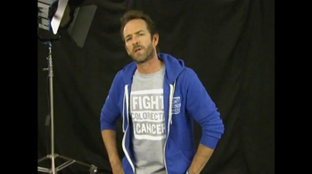 Fight Colorectal Cancer TV Spot, 'Take Control' Featuring Luke Perry - Thumbnail 6