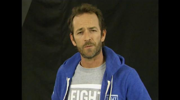 Fight Colorectal Cancer TV Spot, 'Take Control' Featuring Luke Perry - Thumbnail 7