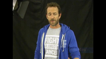 Fight Colorectal Cancer TV Spot, 'Take Control' Featuring Luke Perry - Thumbnail 9
