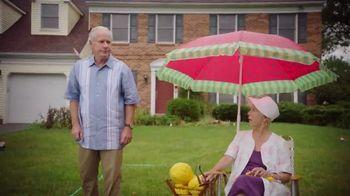 SiriusXM Satellite Radio TV Spot, 'Neighbors' - 357 commercial airings