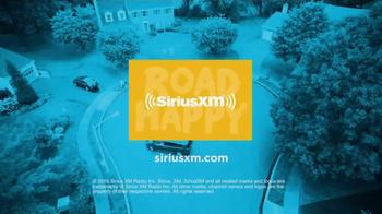 SiriusXM Satellite Radio TV Spot, 'Neighbors' - Thumbnail 7