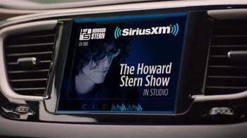 SiriusXM Satellite Radio TV Spot, 'Neighbors' - Thumbnail 4