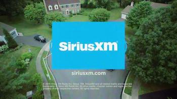 SiriusXM Satellite Radio TV Spot, 'Neighbors' - Thumbnail 6