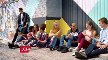 JCPenney TV Spot, 'Ahorros más grande de la temporada' [Spanish] - Thumbnail 1