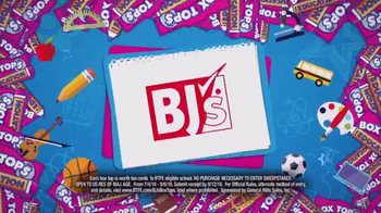 Box Tops For Education TV Spot, '20 Years' - Thumbnail 10