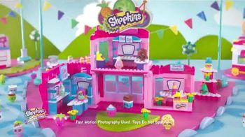 Shopkins Kinstructions TV Spot, 'Piece by Piece'