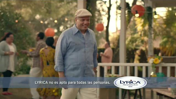 Lyrica TV Spot, 'Dolor neuropático diabético' [Spanish] - Thumbnail 5