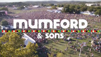 Austin Parks Foundation TV Spot, '2016 Austin City Limits Music Festival' - Thumbnail 2