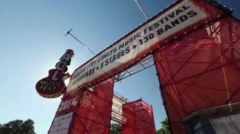 Austin Parks Foundation TV Spot, '2016 Austin City Limits Music Festival'