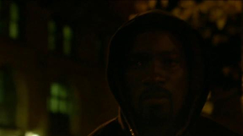 Netflix TV Spot, 'Luke Cage' Song by Ol' Dirty Bastard - Thumbnail 8