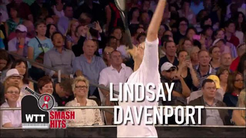 World Team Tennis TV Spot, '2016 WTT Smash Hits: Caesars Palace' - Thumbnail 2