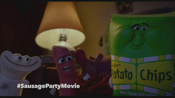 Sausage Party - Alternate Trailer 17