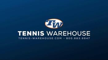Tennis Warehouse TV Spot, 'Save, Save, Save' - Thumbnail 5