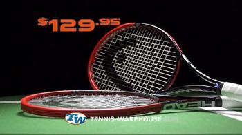 Tennis Warehouse TV Spot, 'Save, Save, Save' - Thumbnail 3