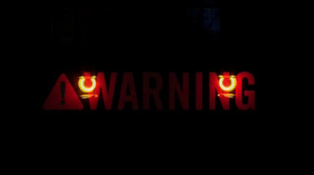 Dodge TV Spot, 'WARNING!!' Song by Metallica - Thumbnail 1