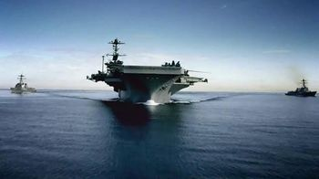 U.S. Navy TV Spot, 'Around the Clock' - 3959 commercial airings