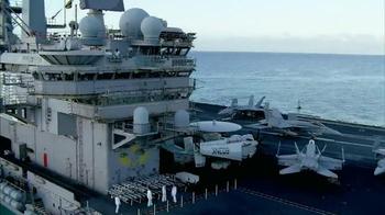 U.S. Navy TV Spot, 'Around the Clock' - Thumbnail 2