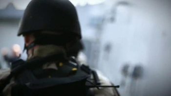 U.S. Navy TV Spot, 'Around the Clock' - Thumbnail 5