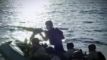 U.S. Navy TV Spot, 'Around the Clock' - Thumbnail 7