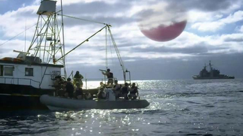 U.S. Navy TV Spot, 'Around the Clock' - Thumbnail 8