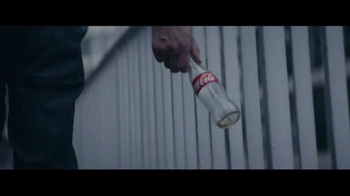 Coca-Cola TV Spot, 'Empty Bottles' - Thumbnail 3