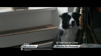 Time Warner Cable TV Spot, 'The Lobster and A Hologram for the King' - Thumbnail 1