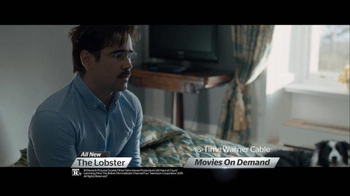 Time Warner Cable TV Spot, 'The Lobster and A Hologram for the King' - Thumbnail 2