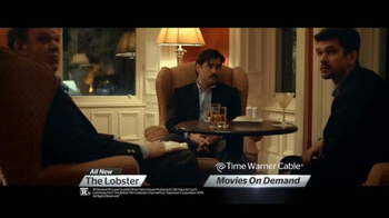 Time Warner Cable TV Spot, 'The Lobster and A Hologram for the King' - Thumbnail 3