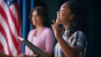 XFINITY X1 Double Play TV Spot, 'School Presentation' - 14 commercial airings