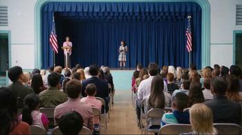 XFINITY X1 Double Play TV Spot, 'School Presentation' - Thumbnail 1