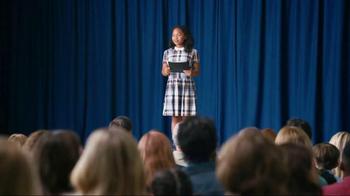 XFINITY X1 Double Play TV Spot, 'School Presentation' - Thumbnail 5
