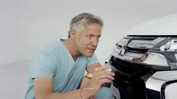 2016 Mitsubishi Outlander TV Spot, 'Fascia: Cash Back' - Thumbnail 1