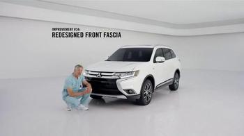 2016 Mitsubishi Outlander TV Spot, 'Fascia: Cash Back' - Thumbnail 2