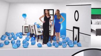 Rooms to Go 25th Anniversary Sale TV Spot, 'Big Deal' Feat. Sofia Vergara - 21 commercial airings