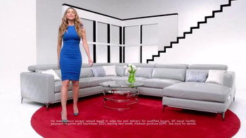 Rooms to Go 25th Anniversary Sale TV Spot, 'Big Deal' Feat. Sofia Vergara - Thumbnail 3