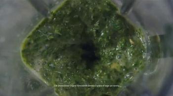 Silk Unsweetened Almondmilk TV Spot, 'Plants Are Light' - Thumbnail 8