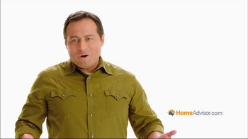 HomeAdvisor TV Spot, 'Happy Homeowners' Featuring Amy Matthews - Thumbnail 2