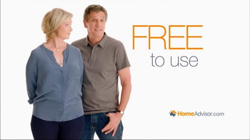 HomeAdvisor TV Spot, 'Happy Homeowners' Featuring Amy Matthews - Thumbnail 6