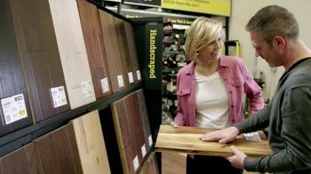 Lumber Liquidators TV Spot, 'More Deals' - Thumbnail 1