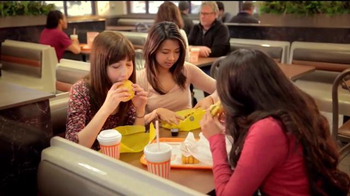 Whataburger Jalapeno Cheddar Biscuit TV Spot, 'Get Your Day Started' - Thumbnail 7