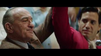 Hands of Stone - Alternate Trailer 6