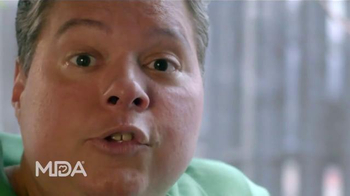 Muscular Dystrophy Association TV Spot, 'Watch Me' - Thumbnail 9
