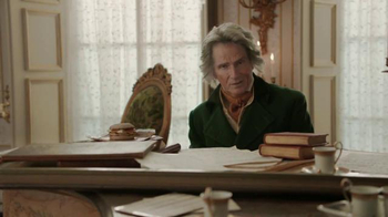 Chick-fil-A Egg White Grill TV Spot, 'Beethoven' - Thumbnail 4