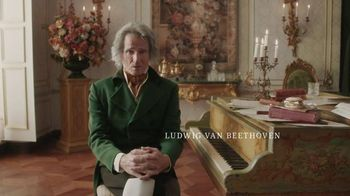 Chick-fil-A Egg White Grill TV Spot, 'Beethoven' - 2 commercial airings