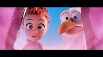 NHTSA TV Spot, 'Storks: Child Passenger Safety' - Thumbnail 3