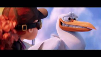 NHTSA TV Spot, 'Storks: Child Passenger Safety' - Thumbnail 5