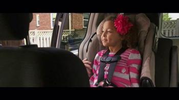 NHTSA TV Spot, 'Storks: Child Passenger Safety' - Thumbnail 6