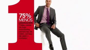 Macy's La Venta de Un Día TV Spot, 'Ofertas del día: el hogar' [Spanish] - Thumbnail 5