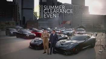 Dodge Summer Clearance Event TV Spot, 'Rumble of Dodges' Song by Metallica - Thumbnail 10